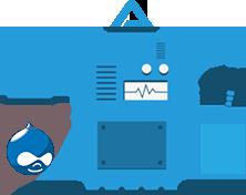 Drupal Website Migration